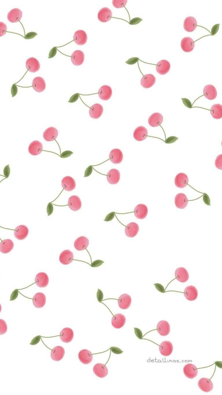 Pattern Cute Iphone Wallpaper Fruit Wallpaper Iphone Wallpaper Iphone Background