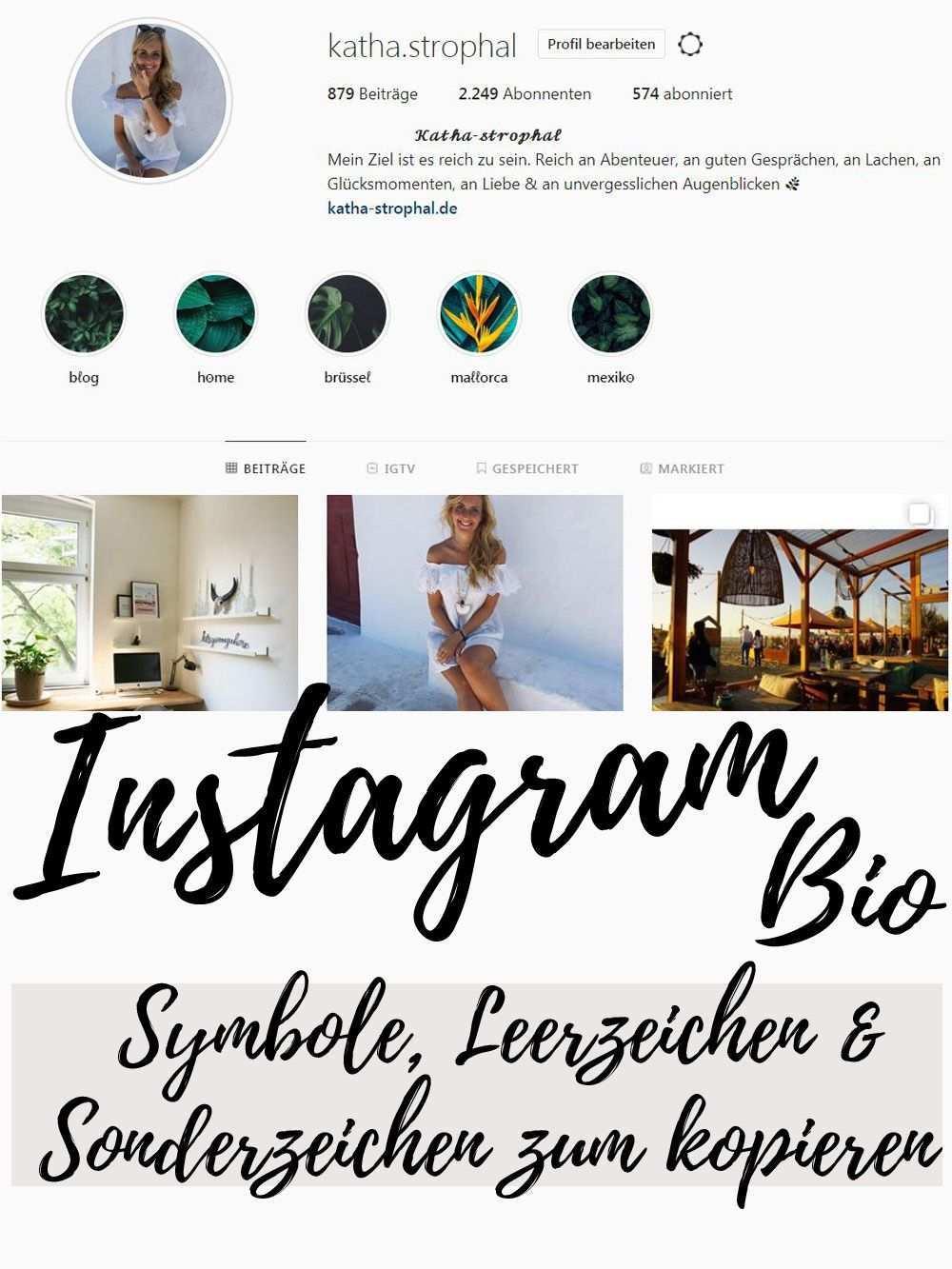 Symbole Zum Kopieren Fur Instagram Facebook Und Sonstige Beitrage Verschnorkelte Buchstaben Leerzeichen Symbol Instag Instagram Symbole Instagram Bio Ideen