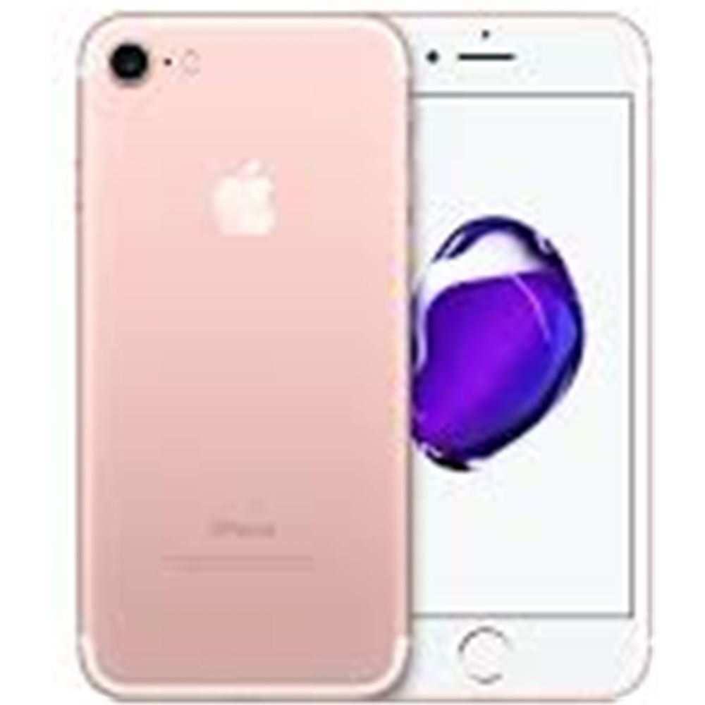 Apple Iphone 7 4 7 Retinahd 128gb Oro Rosa Marcaapplemodeloiphone 7 Mn952ql A Procesador Chip A10 Fusion 64 Bits Coproc Iphone Iphone 7 Apple Smartphone