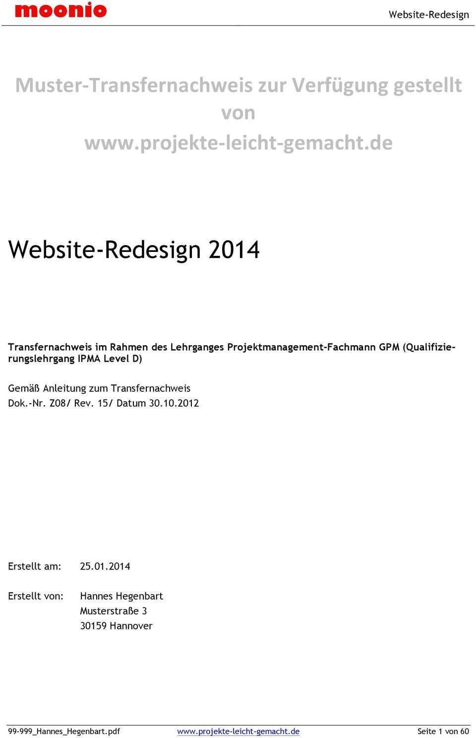 Website Redesign Pdf Free Download