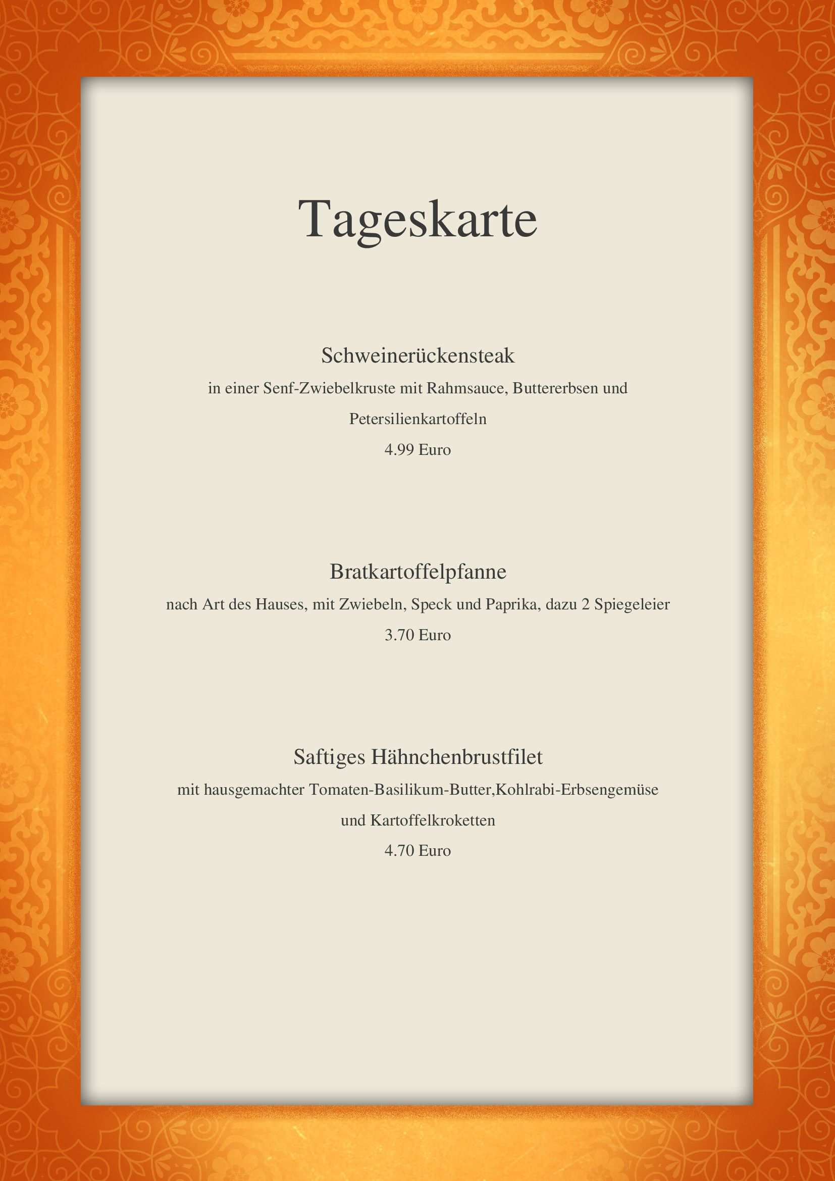 An Ideal Menu For Your Indian Restaurant Or Takeaway Shop Rendering An Authentic Feel Will Get Your Custom Speisekarte Italienische Speisekarte Menu Vorlage