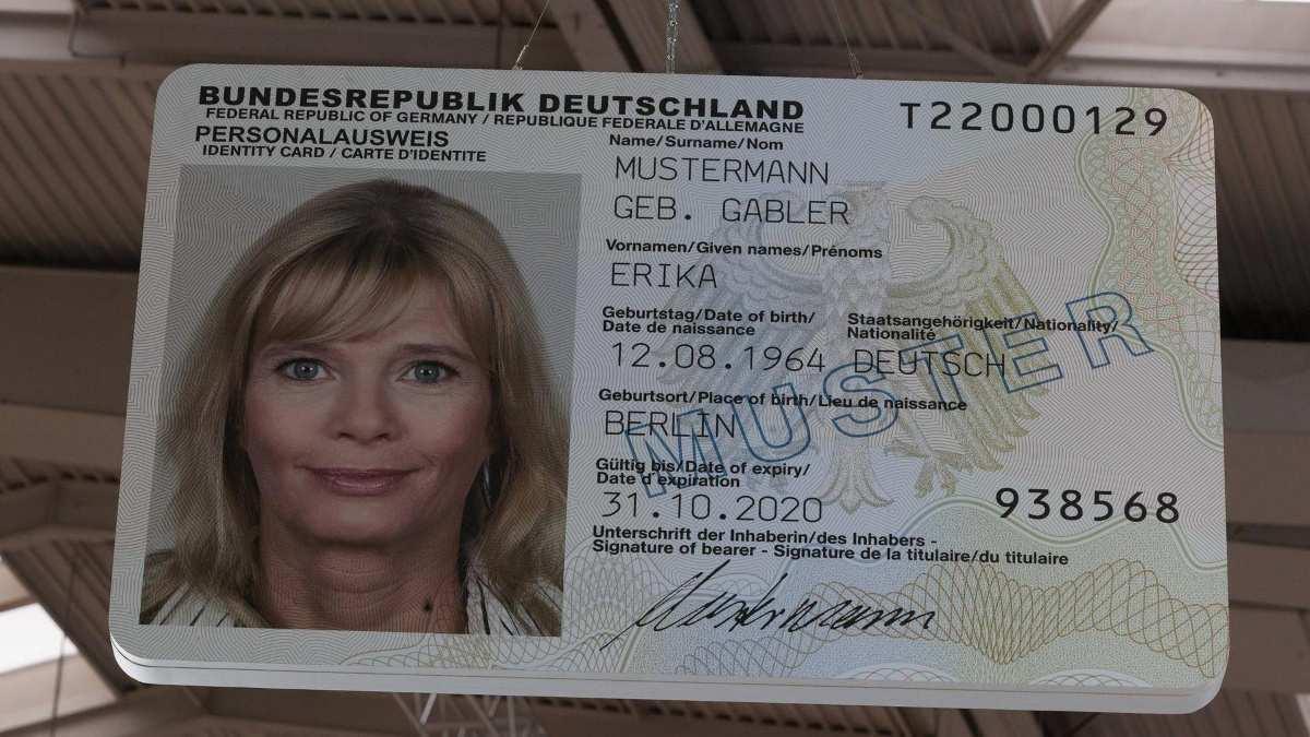 Personalausweis Verloren Das Ist Jetzt Zu Tun
