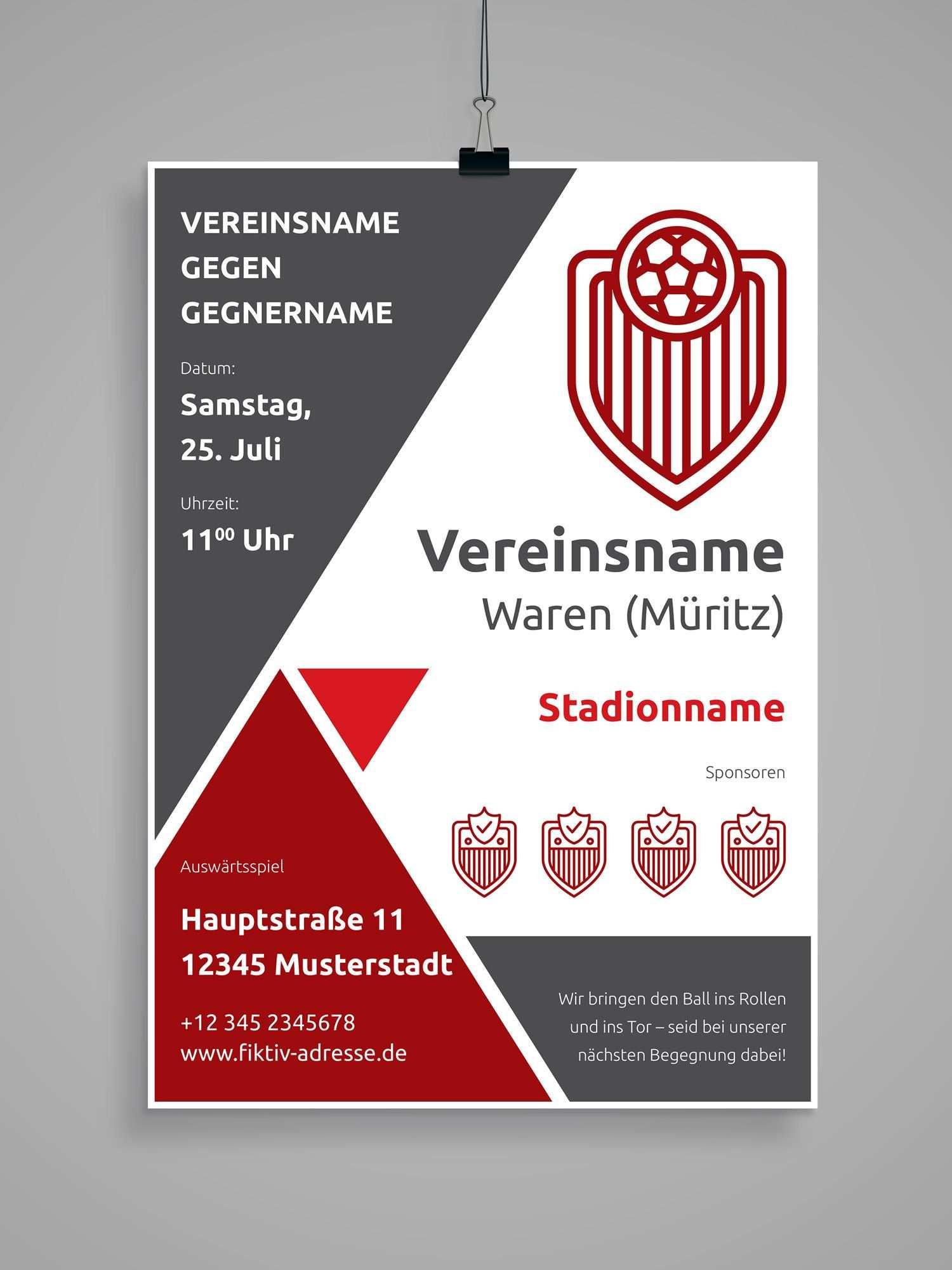 Design Vorlagen Fur Vereine U A Bannerwerbung Spendenscheck Flyer Erstellen Kreativer Flyer Banner Werbung