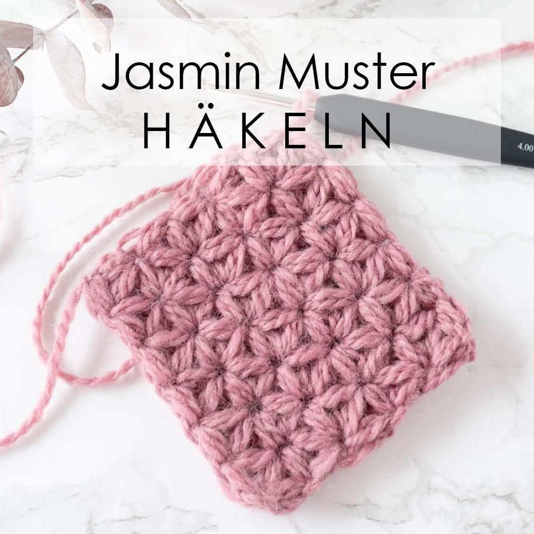 Jasmin Muster Hakeln Video In 2020