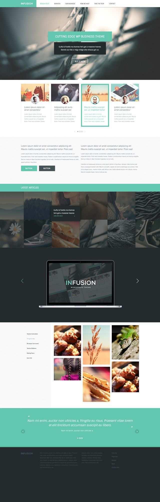 Pin Su Web Design User Interfaces Inspiration