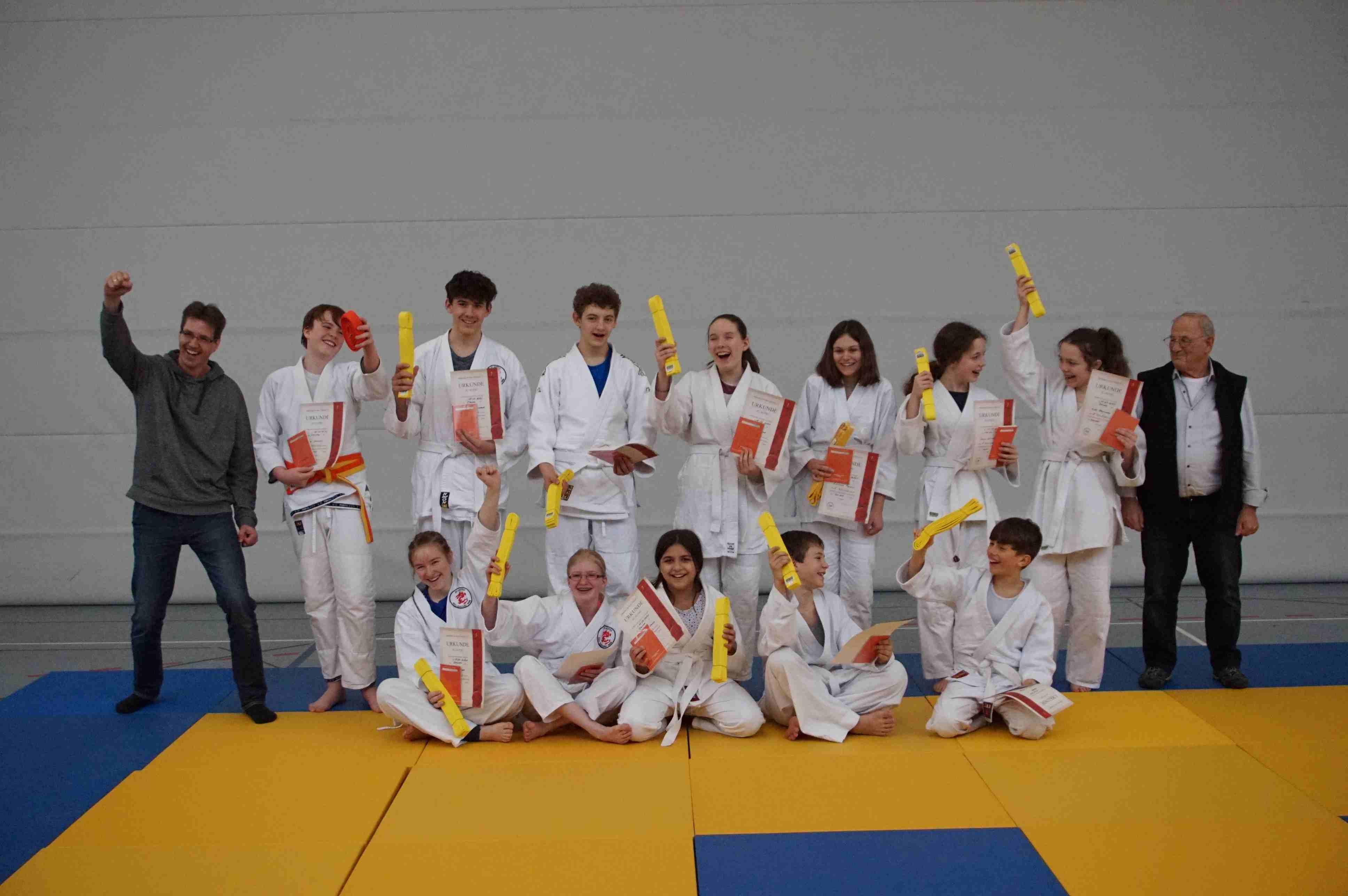 Asv Dachau Abteilungen Und Sportwelten Ju Jutsu Judo Aktuelles