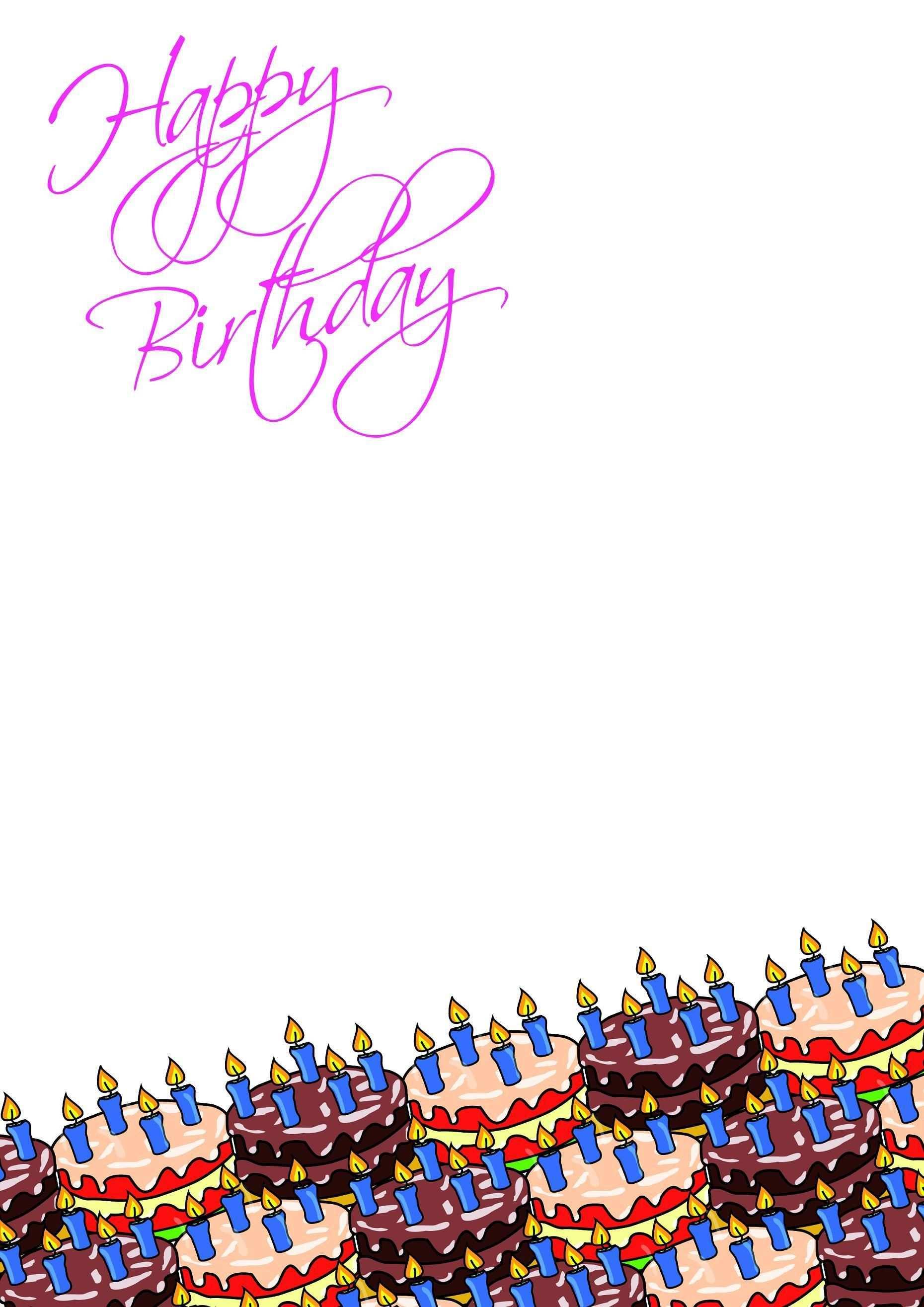 Geburstags Briefpapier Vorlagen Birthday Cake Briefpapier Weihnachten Briefpapier Vorlage Briefpapier