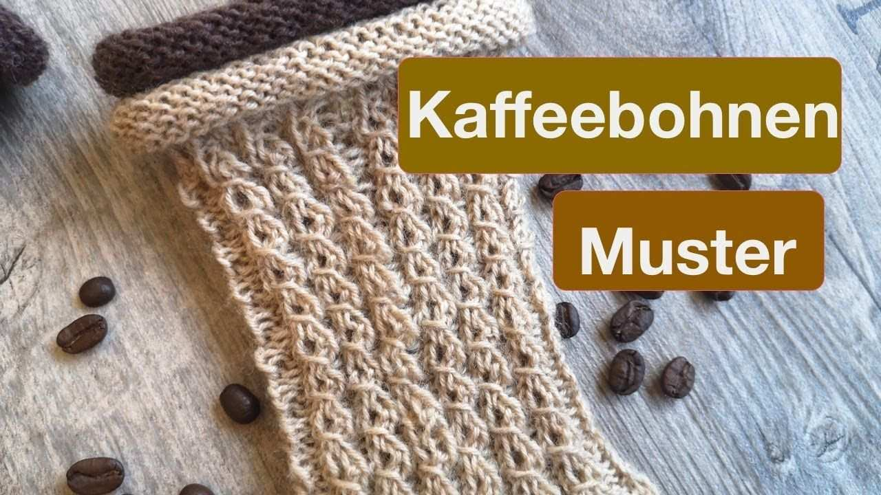 Kaffeebohnenmuster Stricken Socken Stricken Im Kaffeebohnenmuster Socken Stricken Sockenmuster Stricken Socken Hakeln