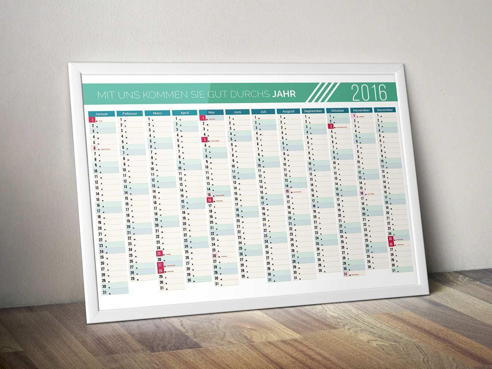 Indesign Kalendervorlagen 2018 2019 2020 Kalender Vorlagen Individuelle Geschenke Vorlagen