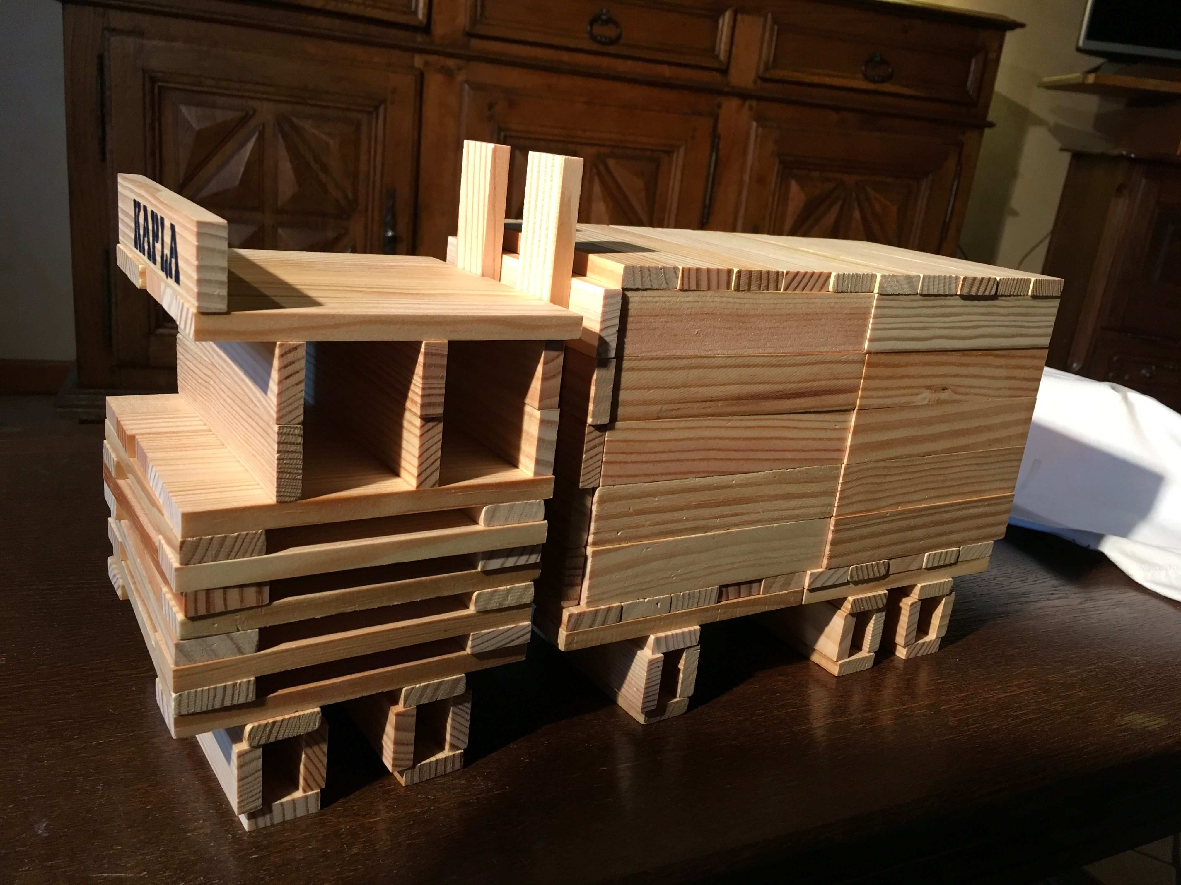 Pin By Sonia On Kleuters Keva Planks Wood Toys Construction For Kids