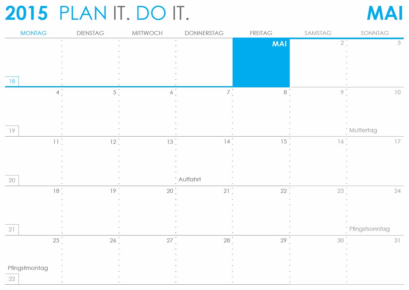 Pin Auf Plando Jahreskalender