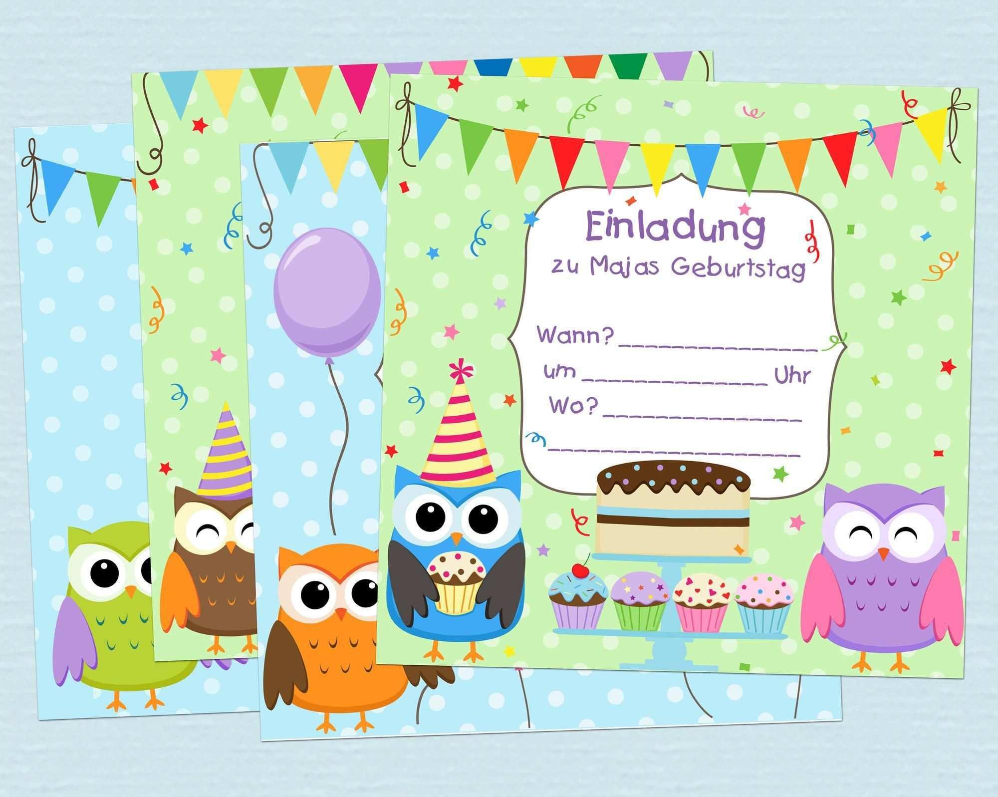 Einladungskarten Kindergeburtstag Basteln Ausdrucken Kost Einladungskarten Kindergeburtstag Vorlage Einladung Kindergeburtstag Einladungen Geburtstag Kostenlos