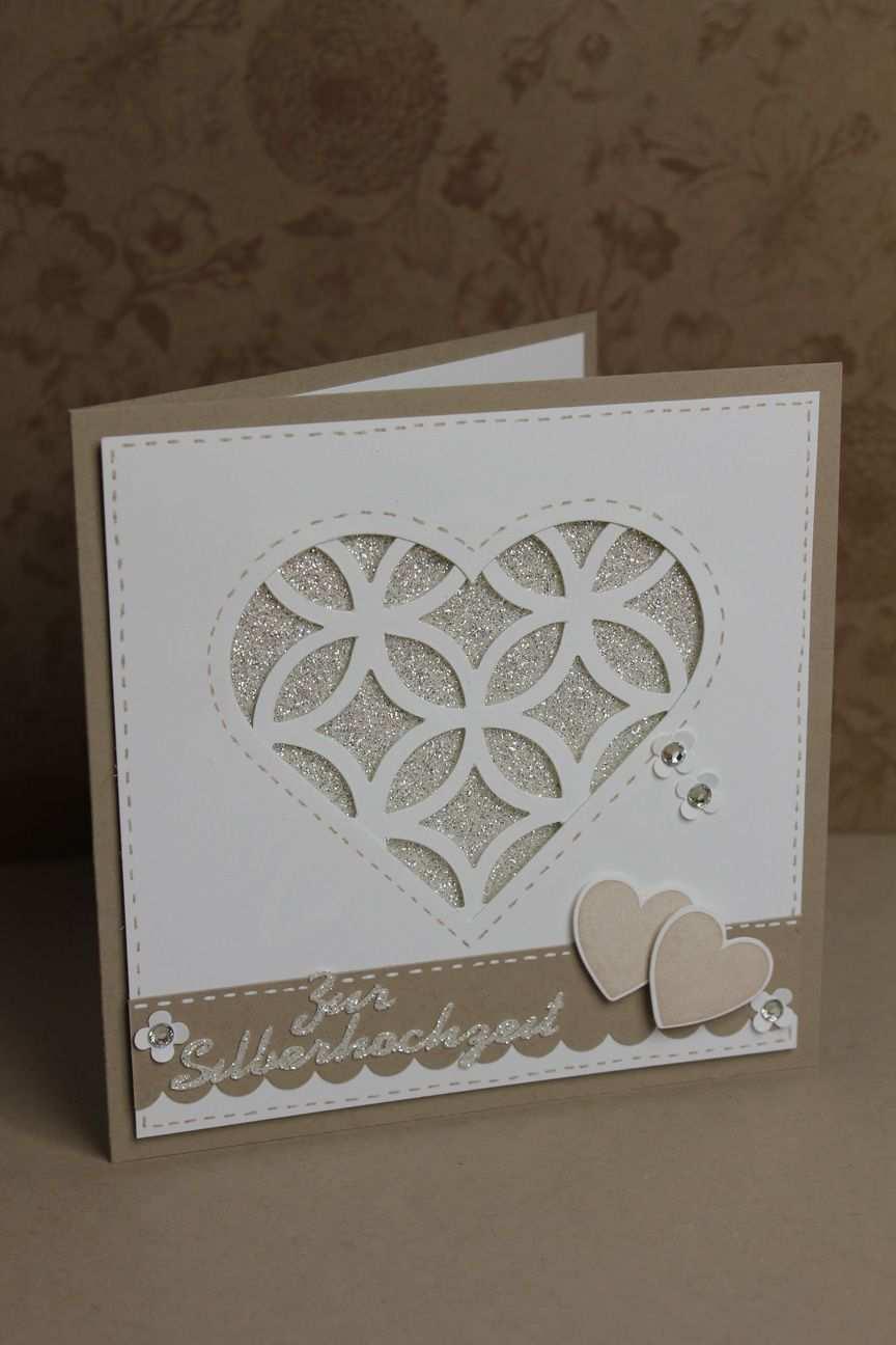 Pin Von Kim D Auf Wedding Ideas Karte Hochzeit Einladungskarten Silberhochzeit Einladung Silberhochzeit
