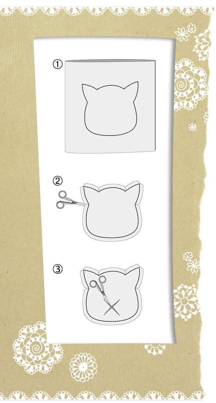 Katze Statt Kuckuck Eine Nahanleitung Nahzimmer Nahanleitung Anleitungen Katzen