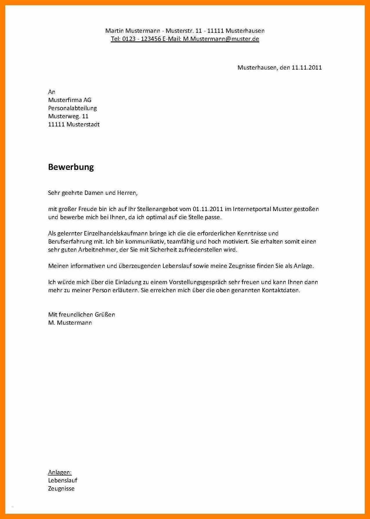Einzigartig Bewerbung Nach Elternzeit Teilzeit Muster Briefprobe Briefformat Briefvorlage Bewerbung Schreiben Anschreiben Vorlage Bewerbung