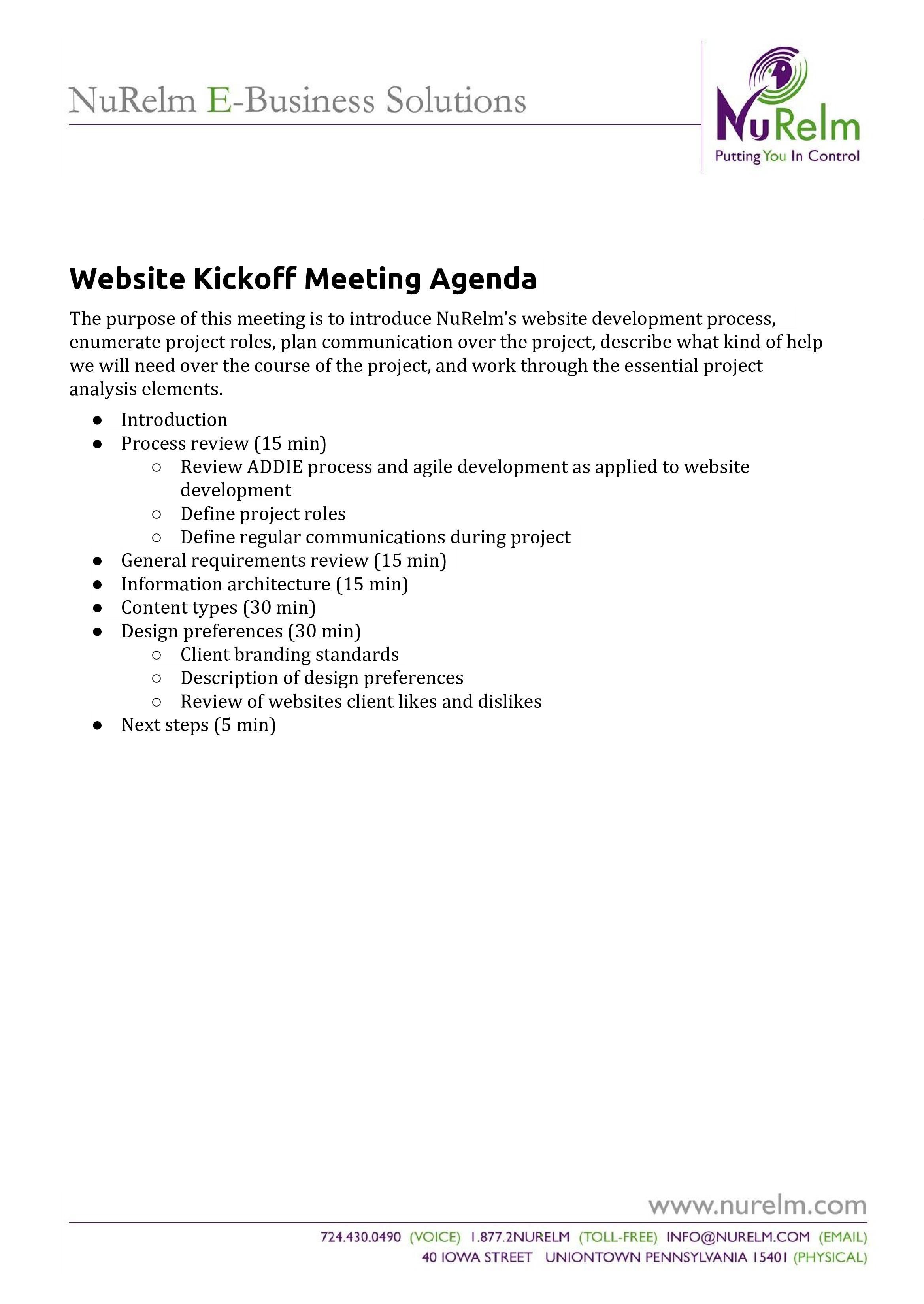 Audit Kick Off Meeting Agenda Template This Story Behind Audit Kick Off Meeting Agenda Templ Meeting Agenda Template Agenda Template Meeting Agenda
