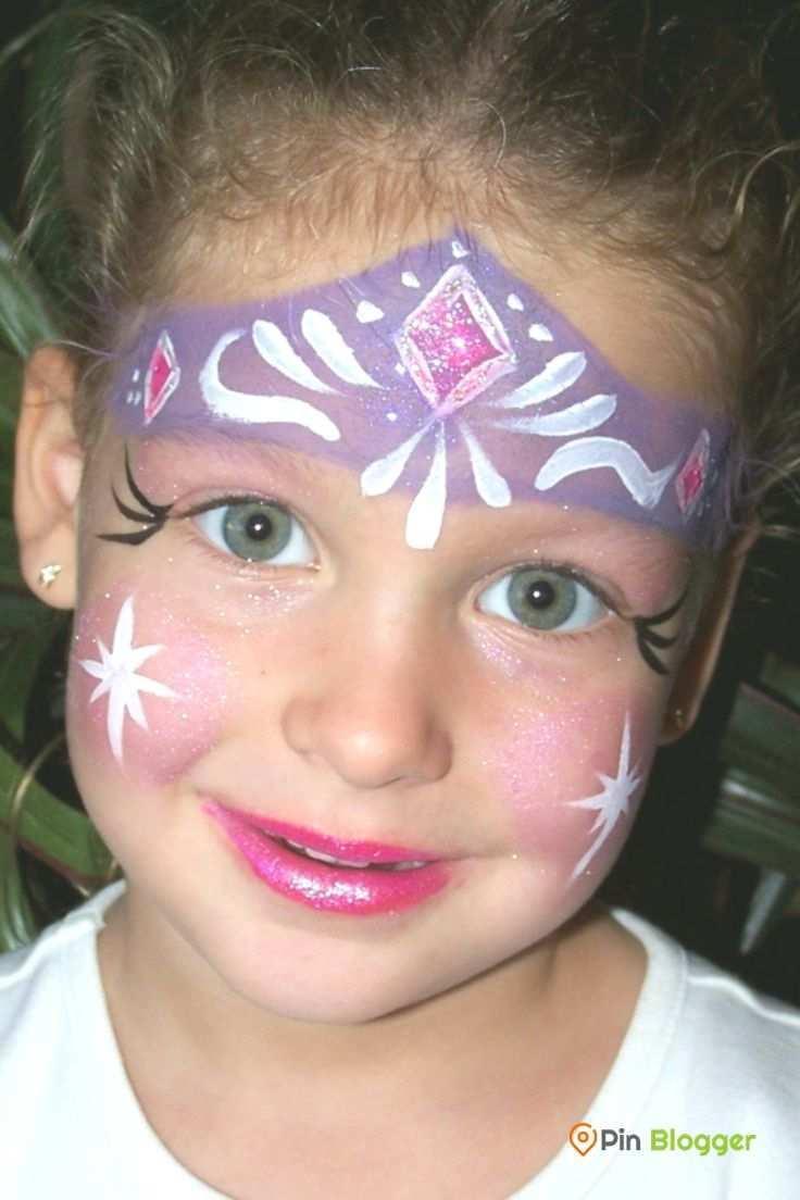 Kinderschminken Vorlagen Fur Fasching Halloween Ideen Und Tipps Fur Tolle Gesichtsbemalung Face Painting Fa Kinder Schminken Kinderschminken Schminken