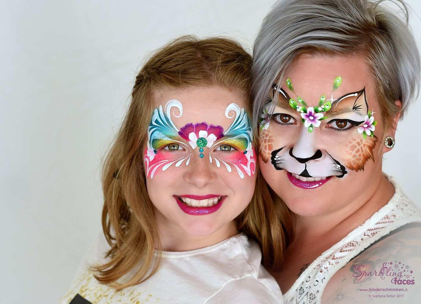 Www Kinderschminken Li Kinderschminken Kinderschminken Vorlagen Schminkfarben Kaufen Kinderschminken Kurse Schminkfar Maquillaje Infantil Caras Maquillaje