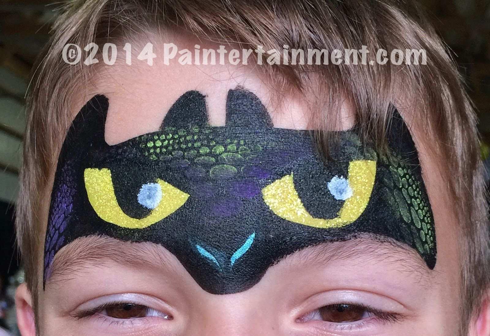 Paintertainment Carver County Fair 2014 Recap Bemalte Gesichter Schminkvorlagen Kinderschminken