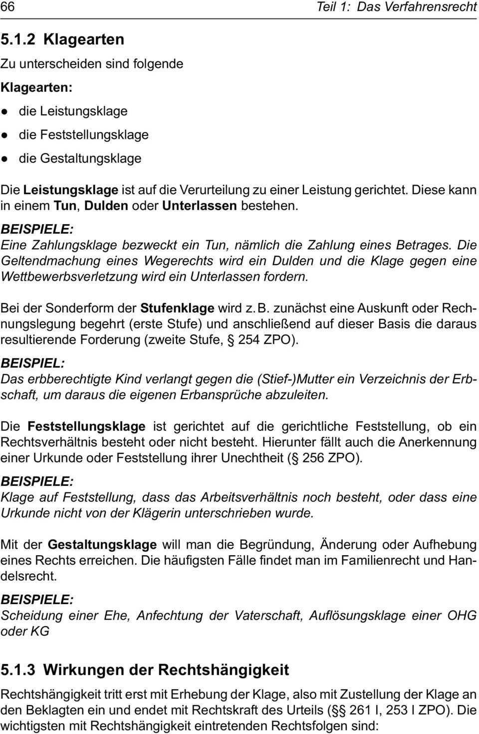 Prufungstraining Fachkunde Fur Rechtsanwalts Und Notarfachangestellte Pdf Kostenfreier Download