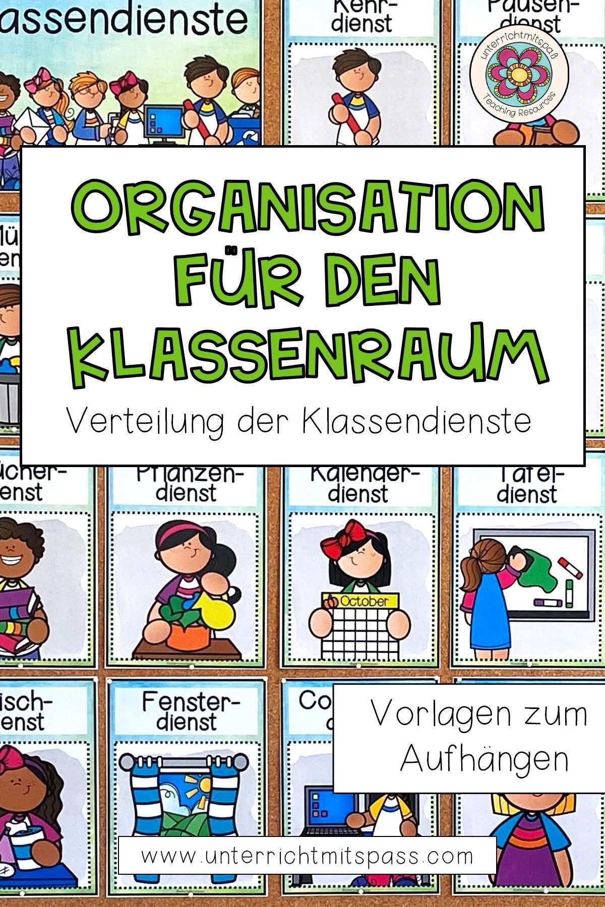 Klassenraum Einrichtung Klassendienste Vorlagen Fur Klassenregeln Grundschule Klassenraum Klassenregeln Grundschule Erste Klasse