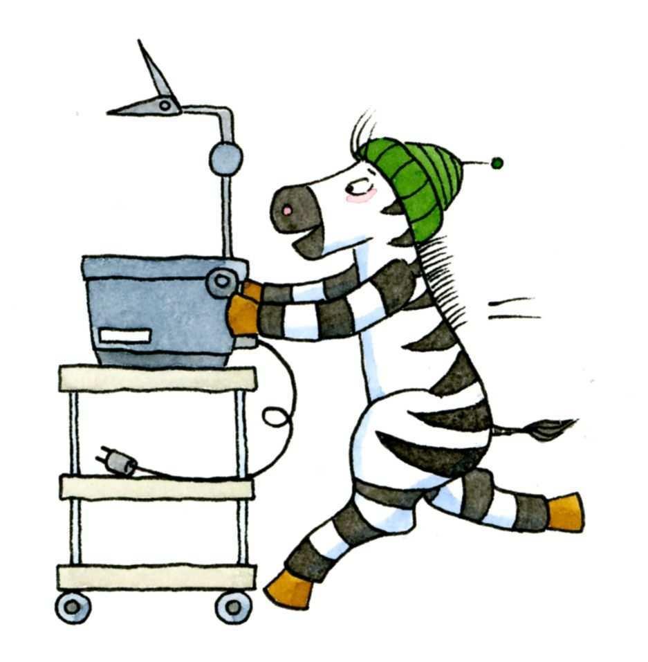 Klassendienste Besser Organisieren Mit Den Zebra Dienstekartchen Erste Klasse Zeit Lernen Schulideen