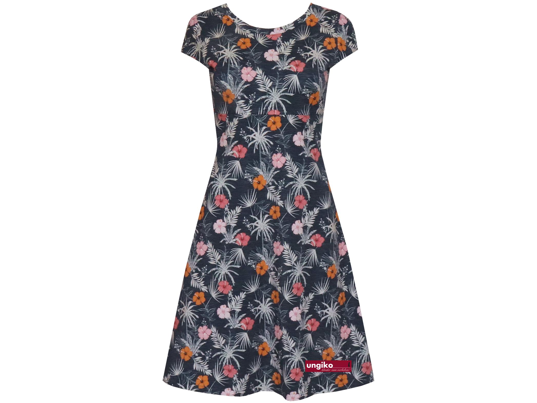 Kleid Marie In 2020 Sommerkleid Muster Kleidung Sommerkleid