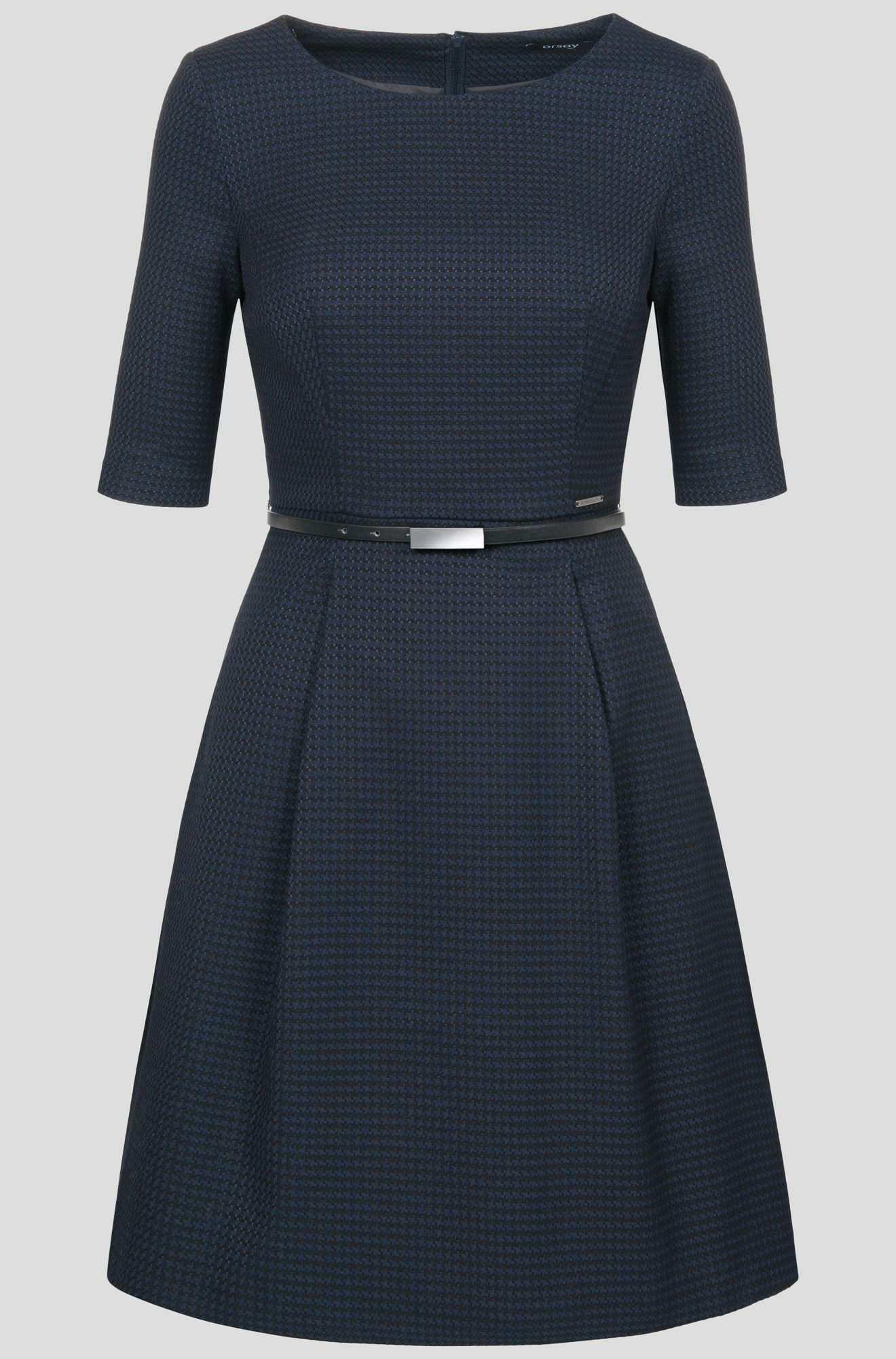 Jacquard Kleid Mit Muster Schone Kleider Kleider Kleider Fur Jeden Anlass