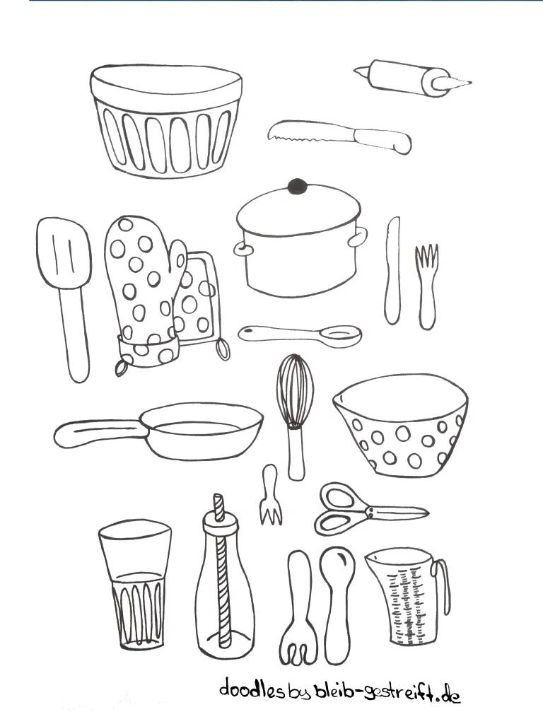 Doodles Zeichnen Viele Vorlagen Fur Deine Inspiration Und Kreativitat In 2020 Gekritzel Kochbuch Vorlage Kochbuch Selbst Gestalten