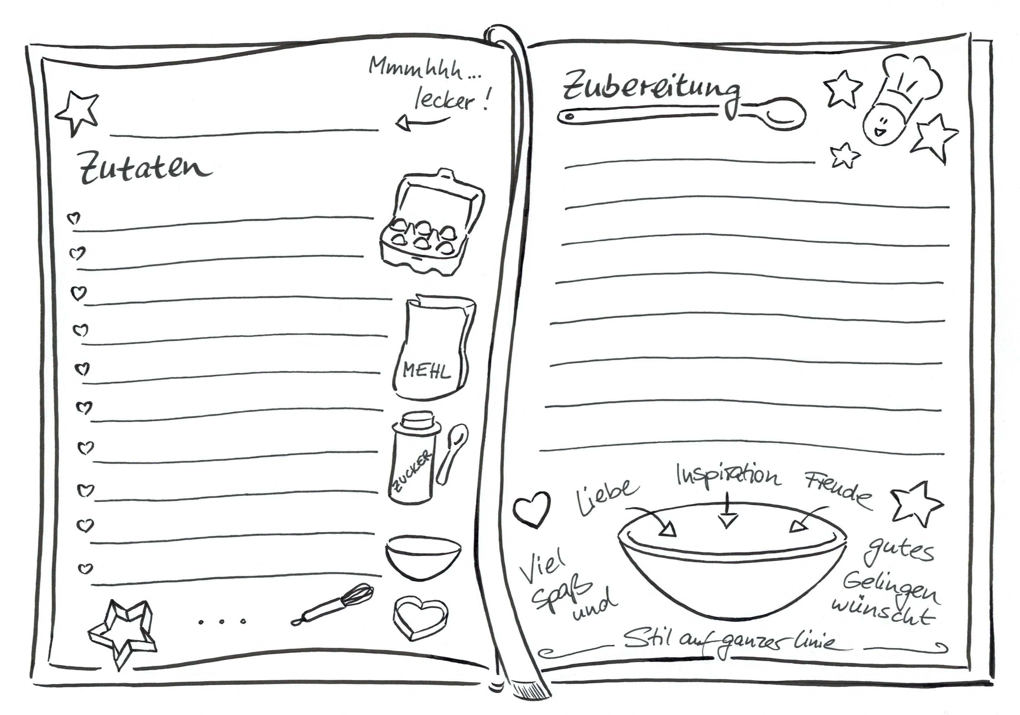 Sketchnote Template Fur Dein Keksrezept Sketchnotes Zeichnung Weihnachtskekse B Kochbuch Vorlage Kochbuch Selbst Gestalten Kochbuch Selbst Gestalten Vorlage