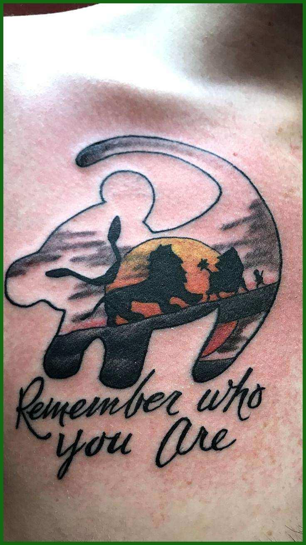 Konig Der Lowen Tattoo Der Flowertattoos Konig Lowen Tattoo Uniquetattoos Konig Der Lowen Tattoo Der Lion King Tattoo King Tattoos Disney Tattoos