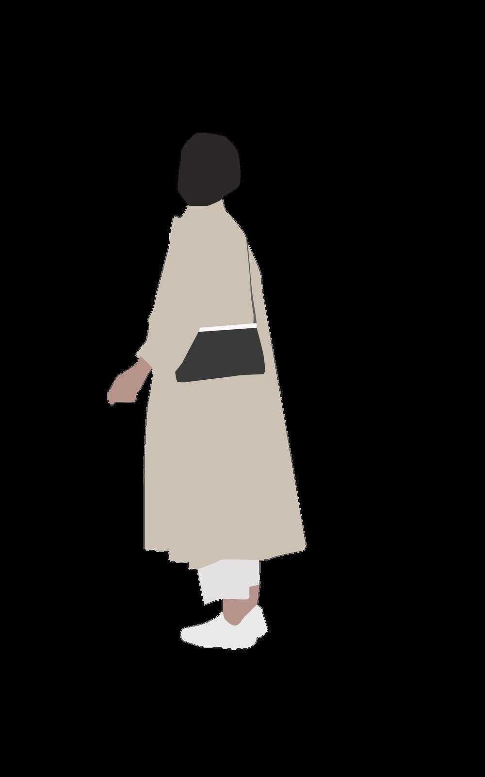 Flat People Laura Beulens Drawing People People Illustration Illustration