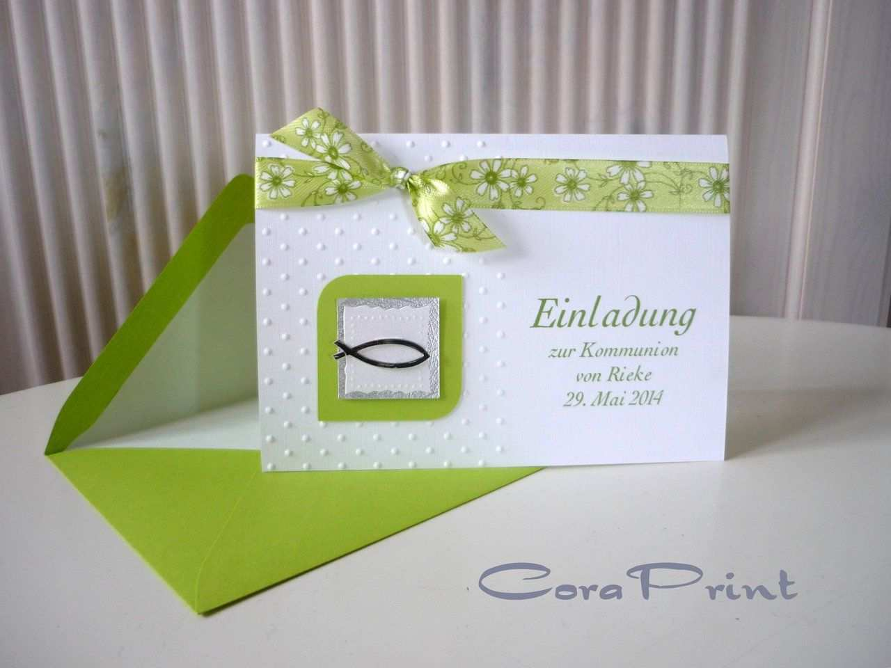 Einladungskarten Kommunion Kostenlos Zum Ausdrucken Einladung Kommunion Einladungen Einladungskarten Geburtstag Selbst Gestalten
