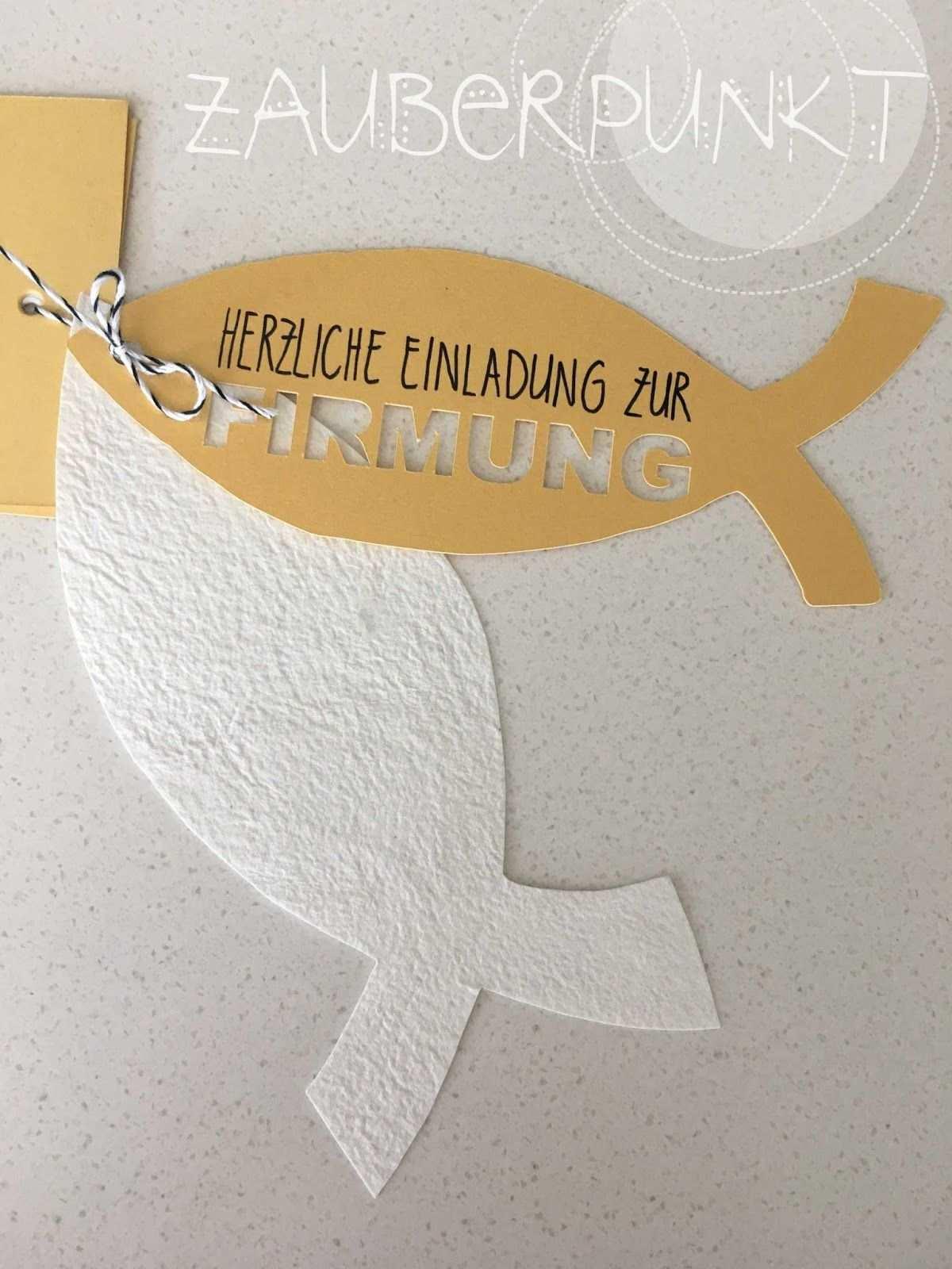 Einladungskarte Firmung Konfirmation Kommunion Selbstgemacht Plotter Einladungskarten Firmung Einladungen Firmung Firmung