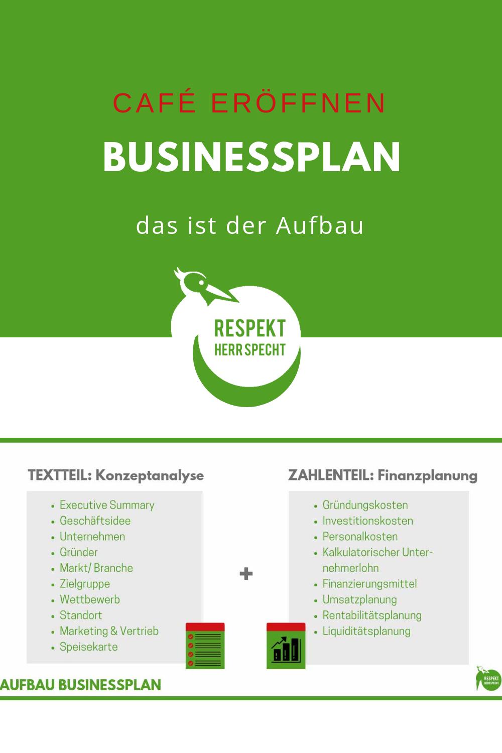 Businessplan Gastronomie Erstellen Vorlagen Beispiele Expertentipps Businessplan Geschaftsplane Planer