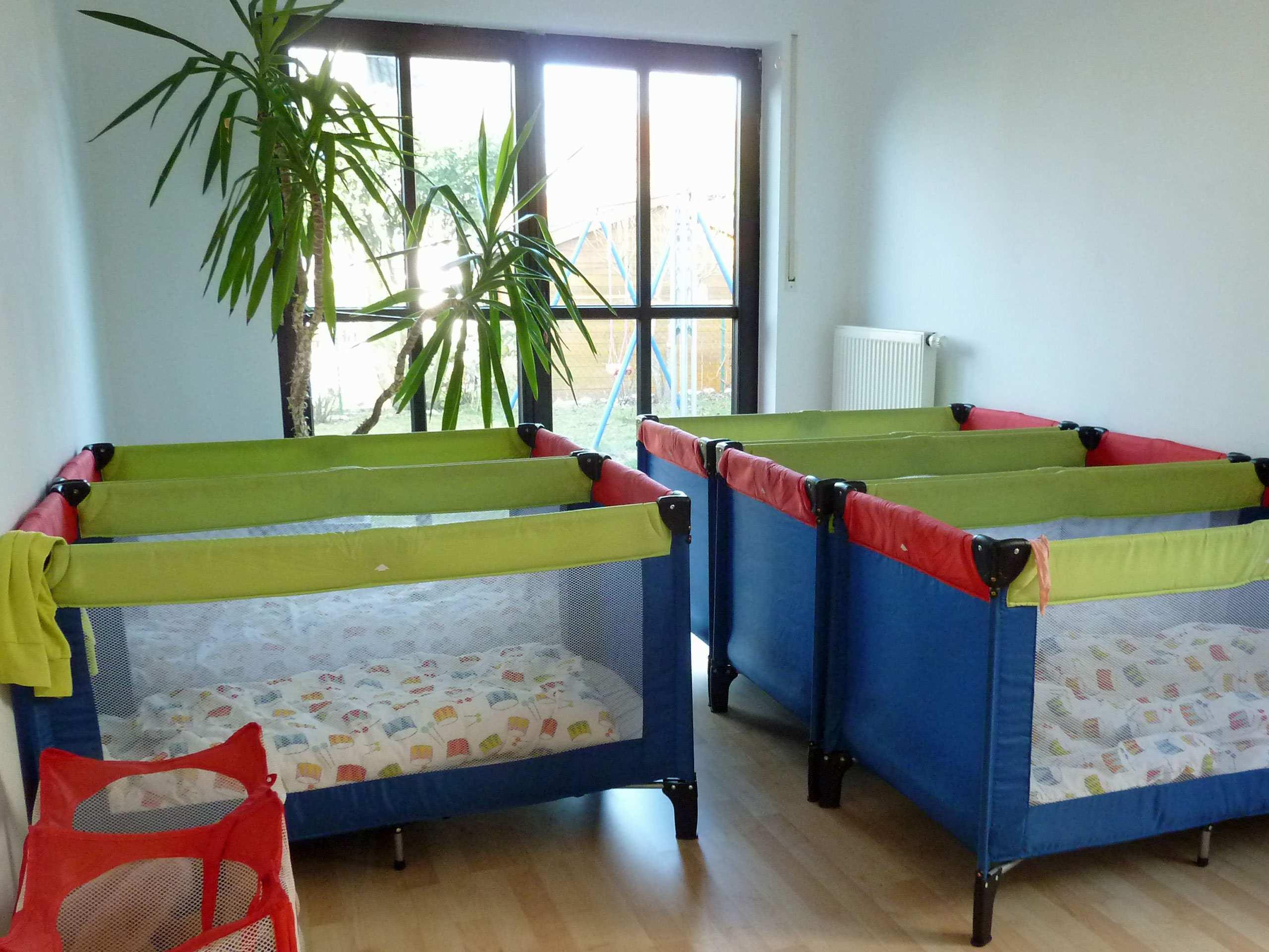 Konzept Tagesmutter Kindertagesbetreuung In Meckenheim