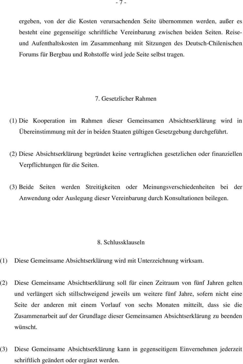 Gemeinsame Absichtserklarung Zwischen Dem Bundesministerium Fur Wirtschaft Und Technologie Der Bundesrepublik Deutschland Pdf Kostenfreier Download