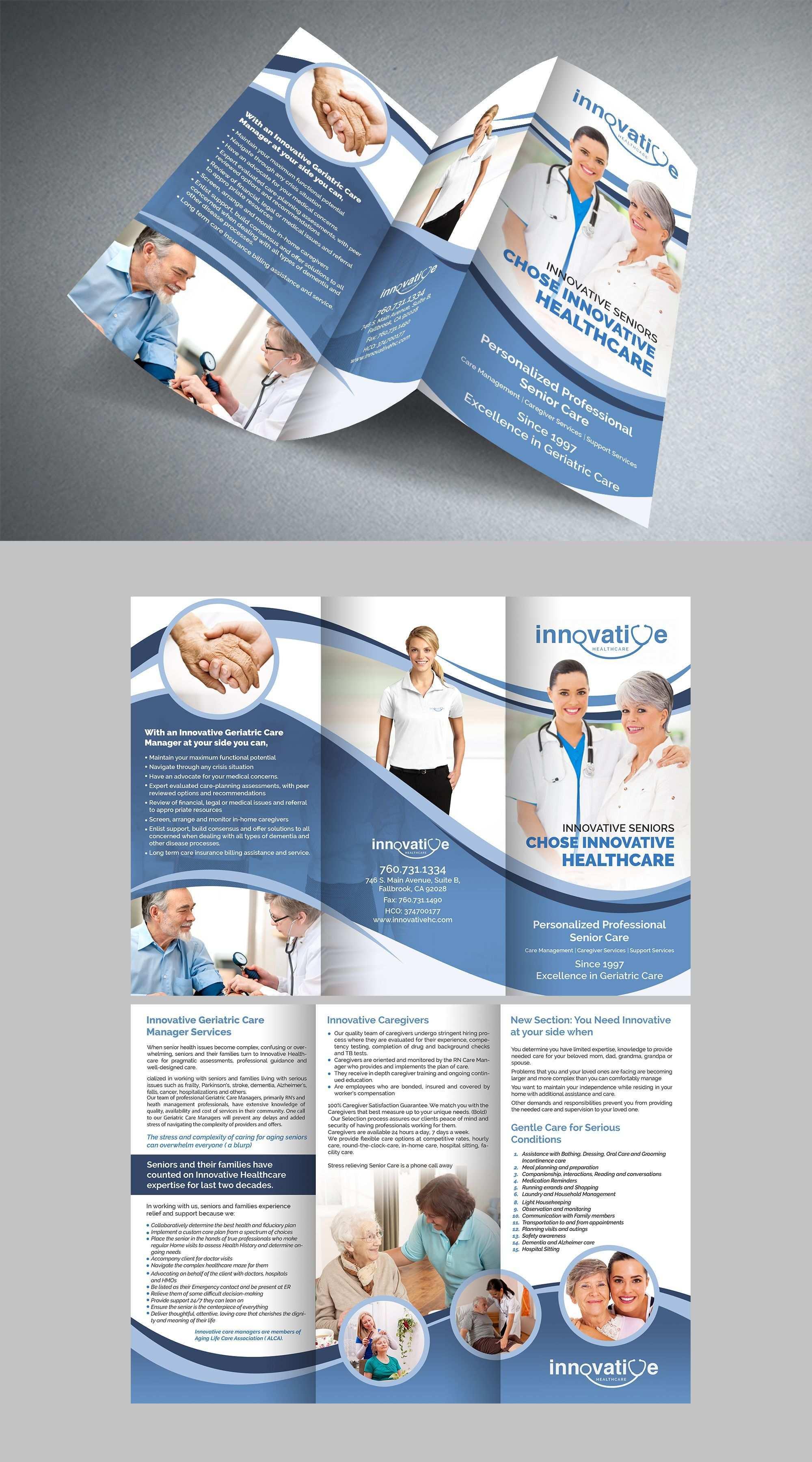 Pin Oleh Nala May Di Brochure And White Paper Designs Brosur Smp
