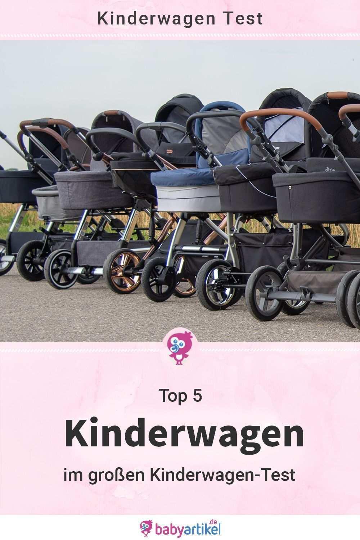 Pin Auf Kinderwagen Fur Dein Baby