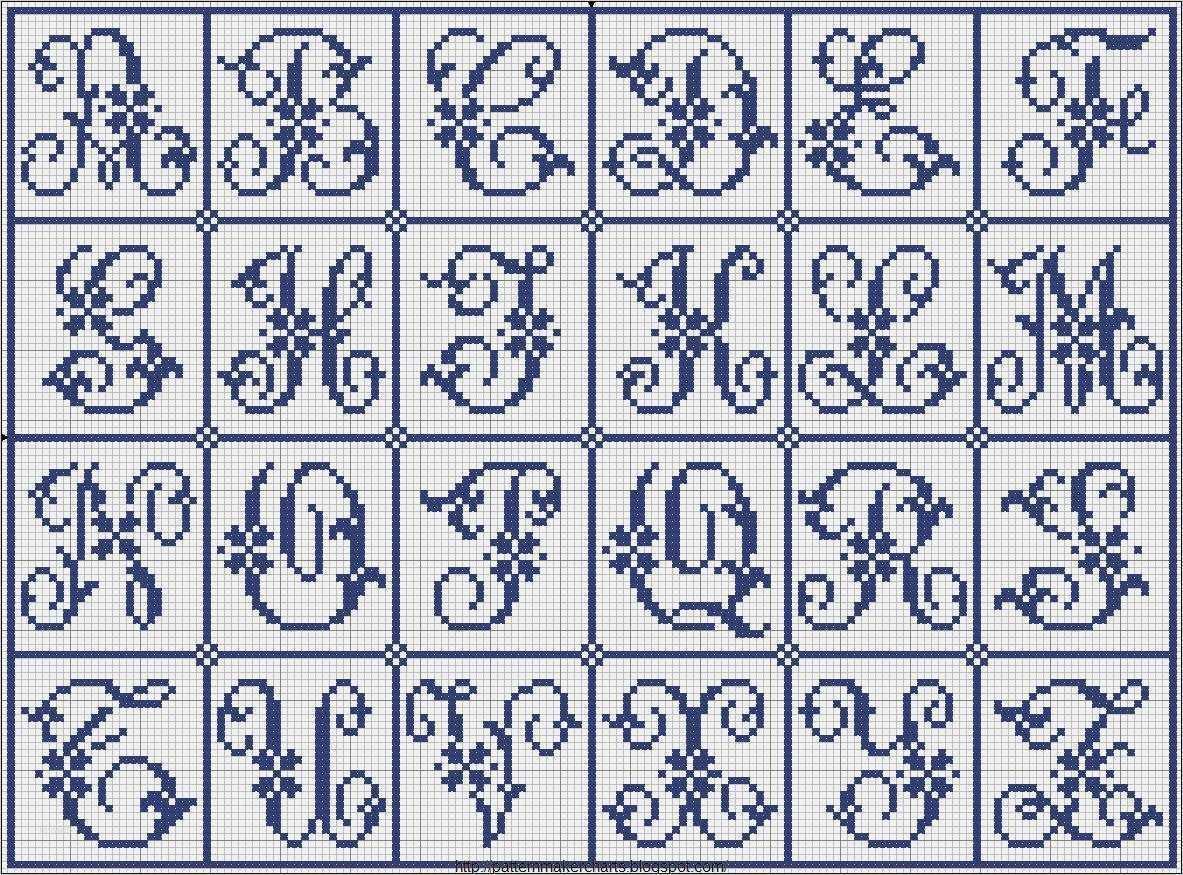 Buchstaben Sticken Vorlage Kostenlos Bewundernswert Gemutlich Kreuzstich Alphabet Vorlage Bilder Entry Lev Kruissteek Alfabet Borduurranden Borduren Kruissteek
