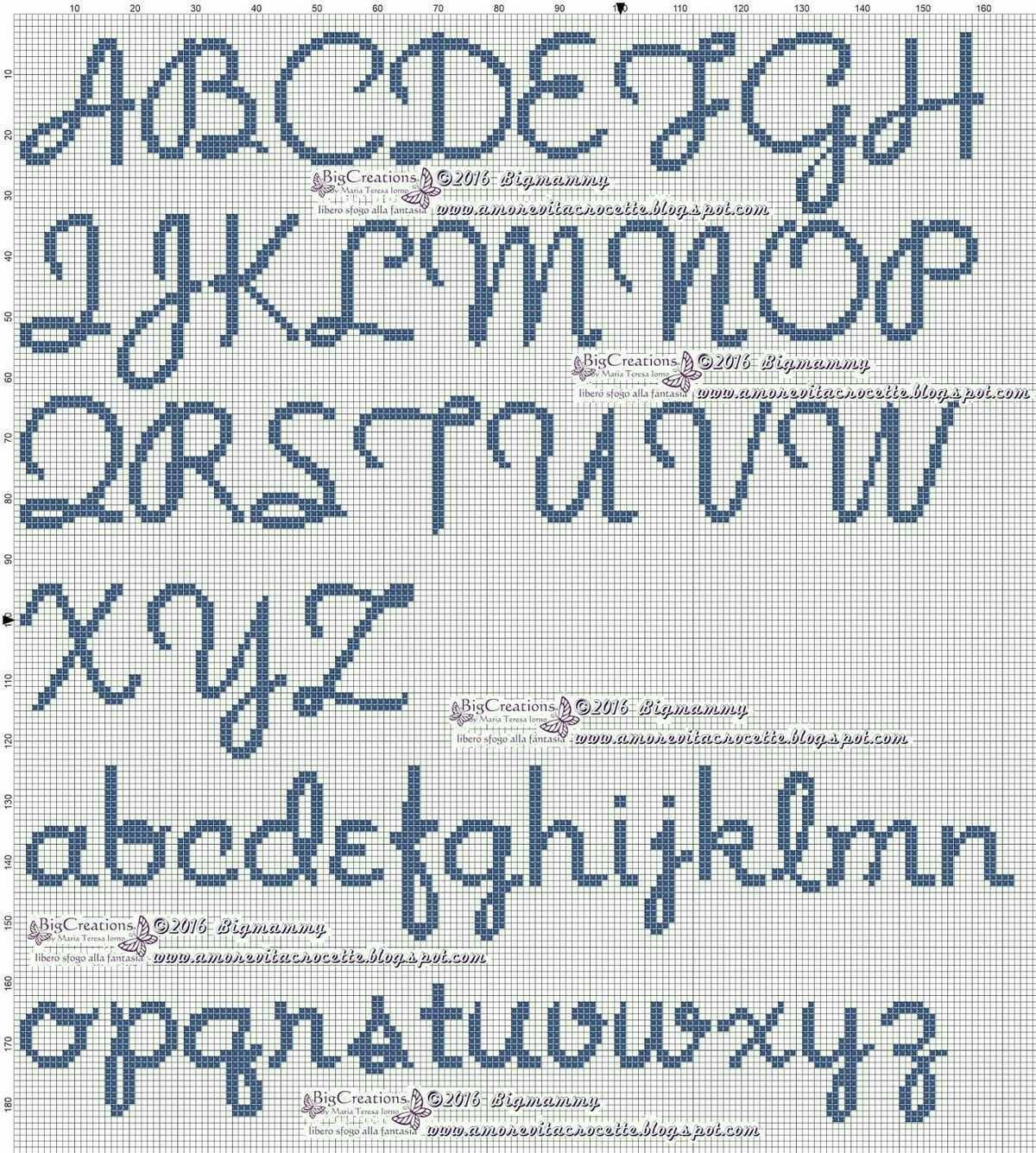 Pin Von Raquel Aparecida Auf Punto Cruz Buchstaben Sticken Alphabet Sticken Kreuzstichbuchstaben