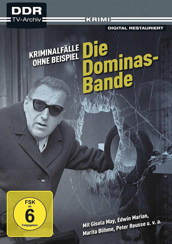 Amazon Com Kriminalfalle Ohne Beispiel Die Dominas Bande Movies Tv