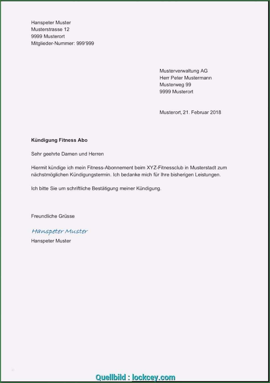 14 Wunderbar Kundigung Krankenkasse Familienversicherung Vorlage Vorlagen Word Vorlagen Kundigung
