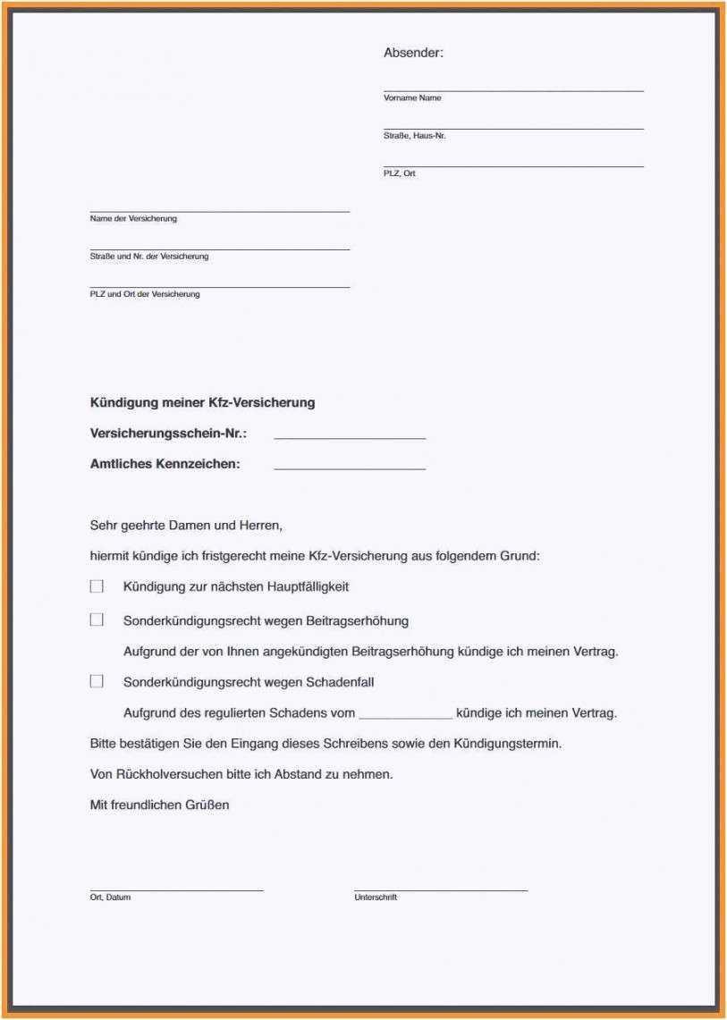 Friedlich Krankenkasse Kundigen Vorlage Handyvertrag Handyvertrag Kundigen Vorlagen