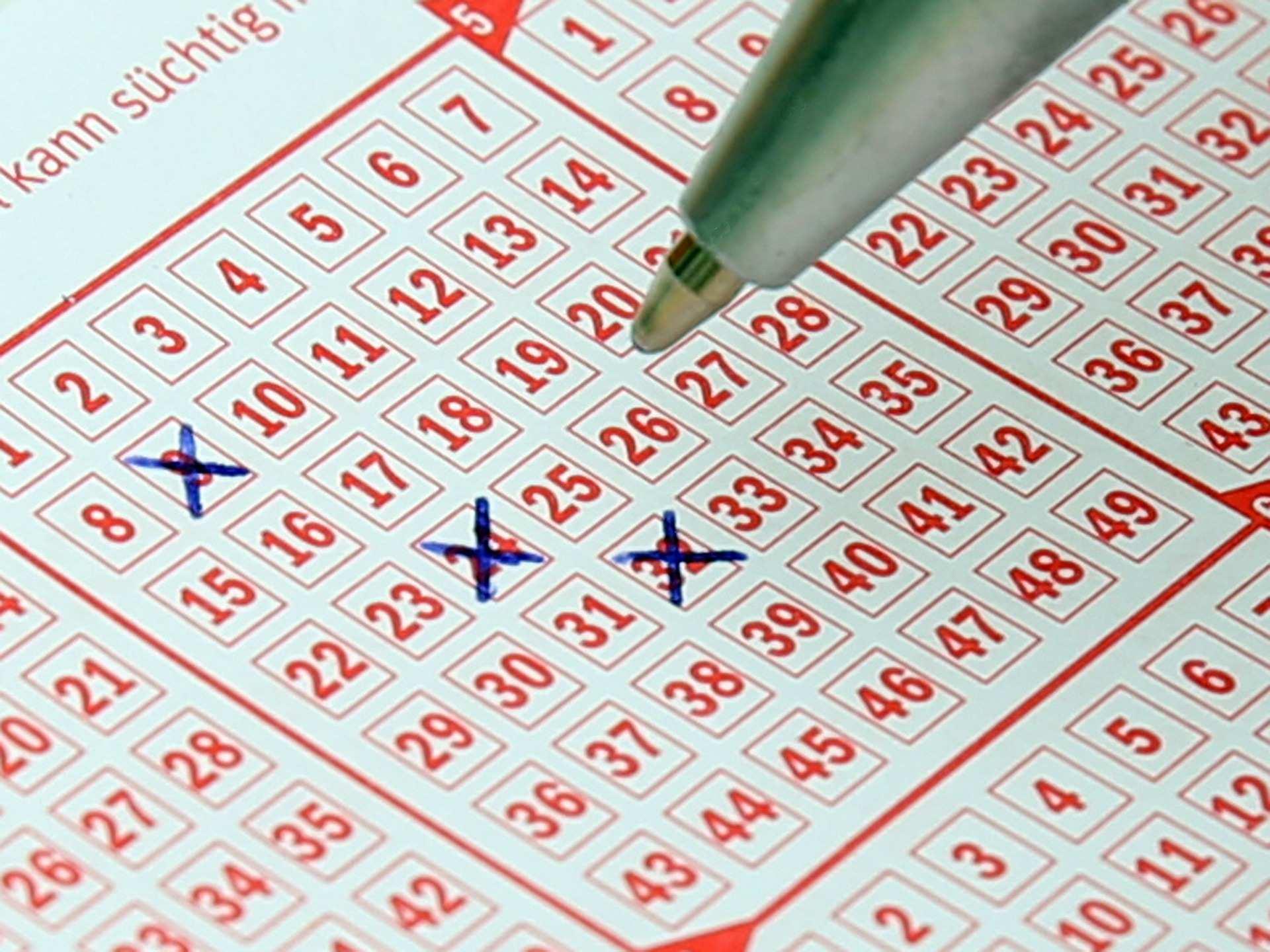 Faber Lotto Kundigen So Geht S Ganz Einfach Mit Vorlage