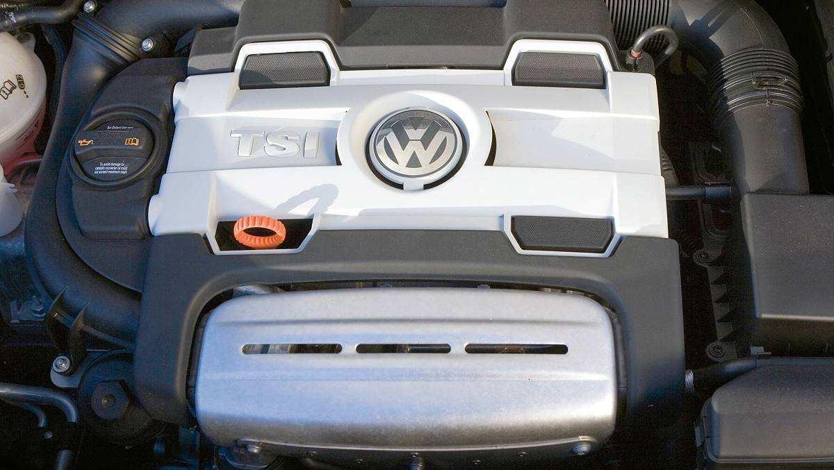 Probleme Mit Steuerketten Vw Erweitert Kulanz Bei Schaden Von Tsi Motoren Focus Online