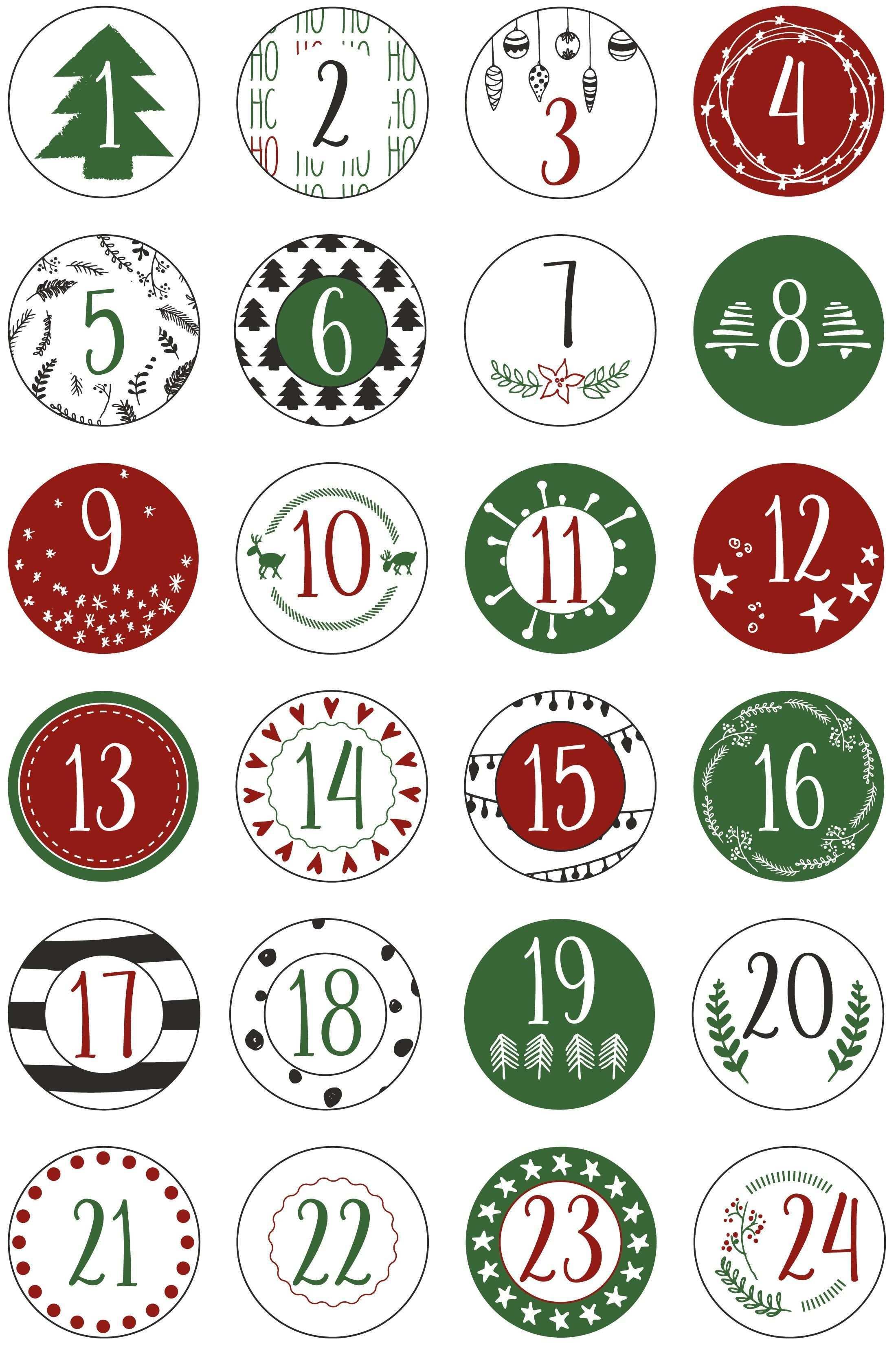 Adventskalender Selber Machen Diy Mit Anleitung Das Haus Adventkalender Adventskalender Selber Machen Basteln Weihnachten Adventskalender