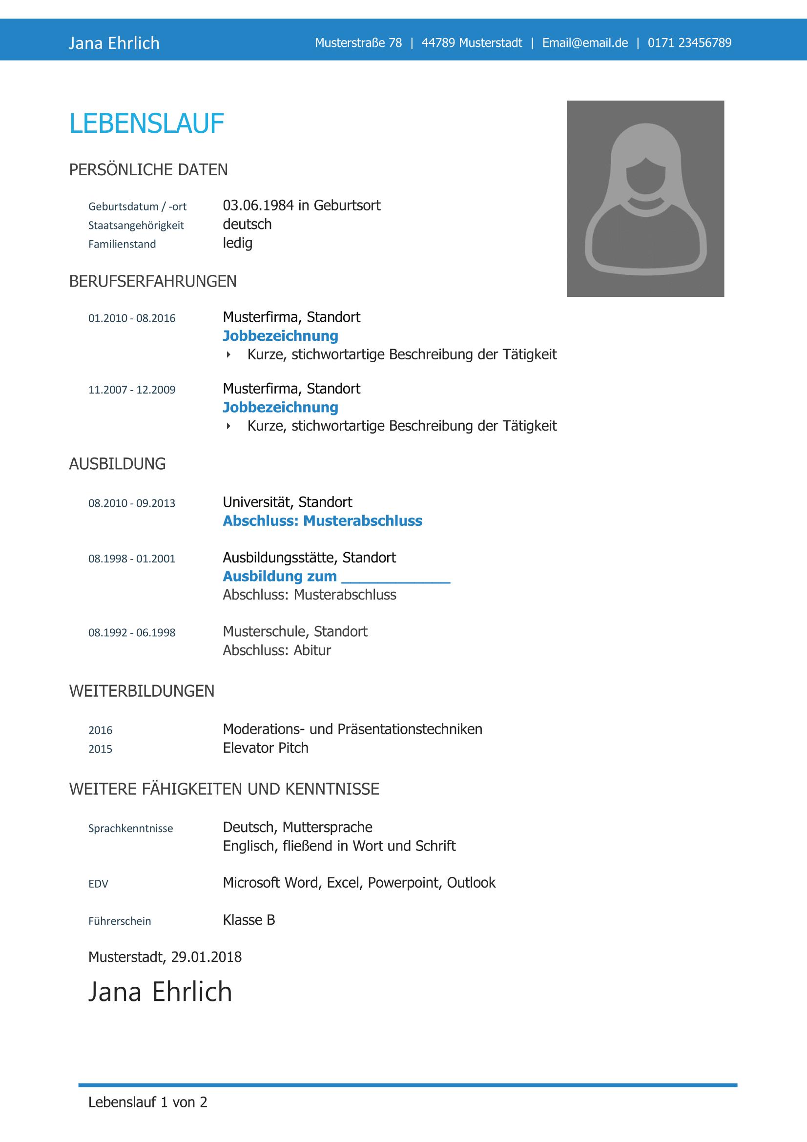 Einzigartig Vorlage Lebenslauf 2016 Briefprobe Briefformat Briefvorlage Lebenslauf Tipps Vorlagen Lebenslauf Lebenslauf
