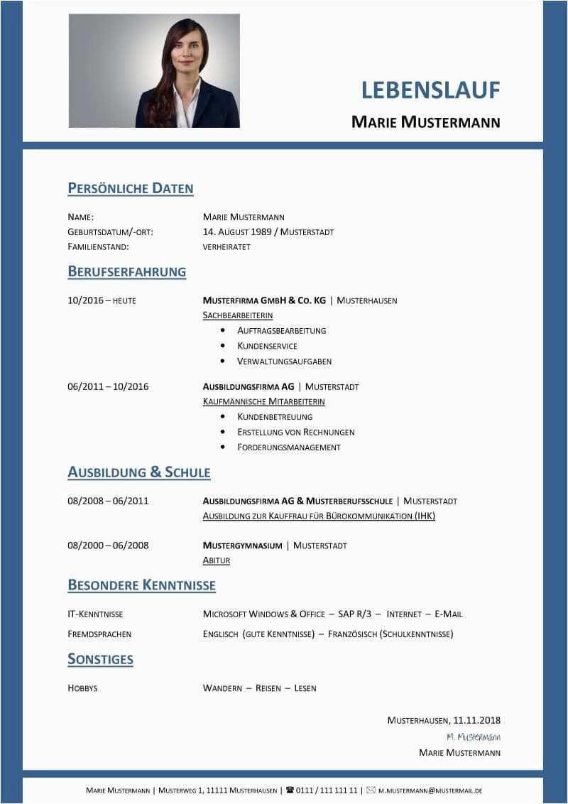 Word Lebenslauf Vorlagen Document Templates Templates Resume Examples