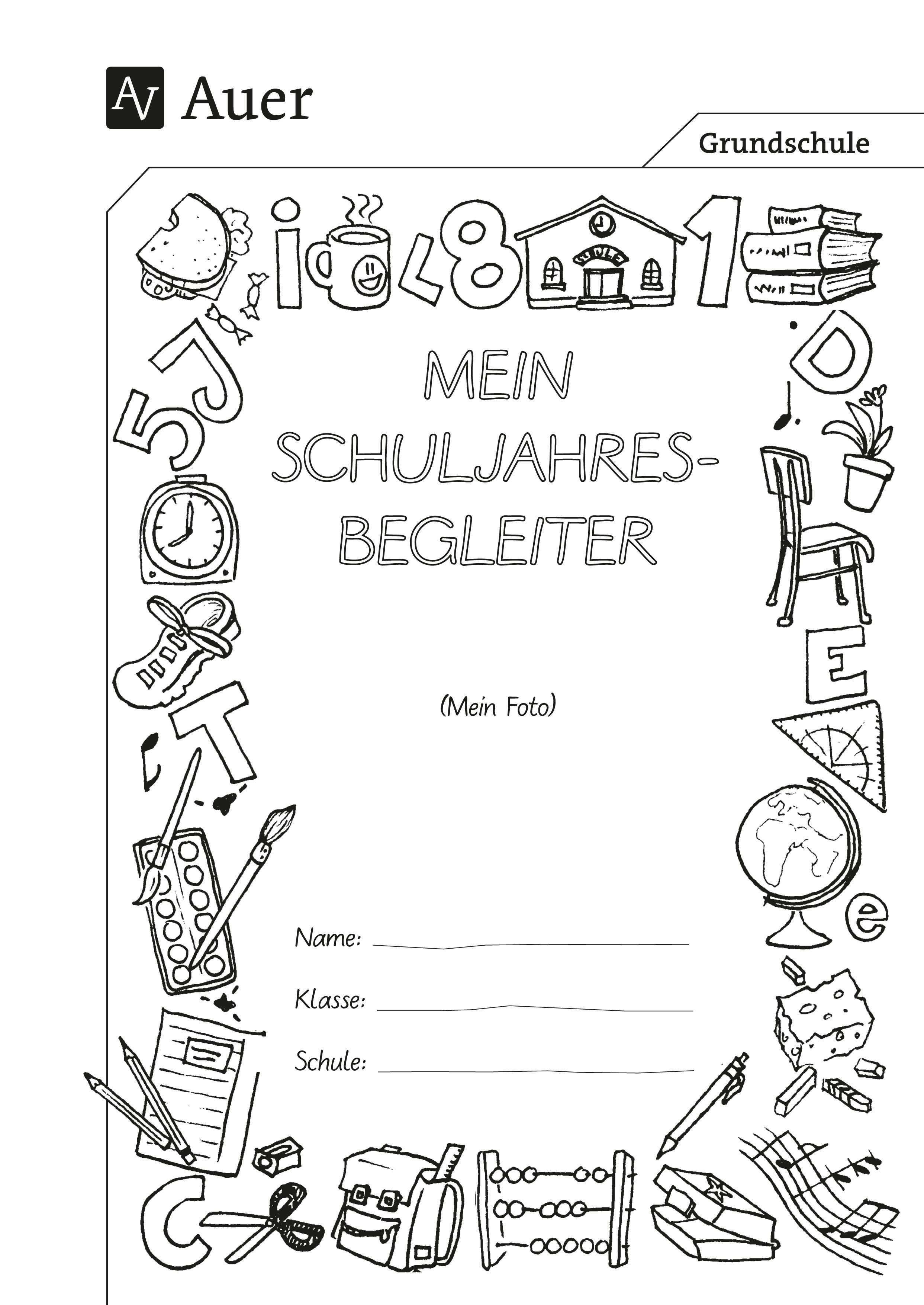 Pin Von Rebekka Auf Unterricht Organisieren Schule Schulerhefte Grundschule